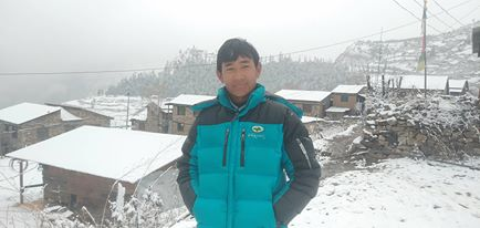 Death Threat to Journalist Tamang  merely for publishing news